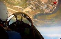 Outstanding MiG-29 Fighter Footage