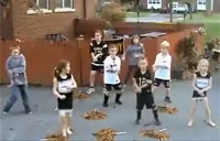 Gangnam, Army Brat Style!