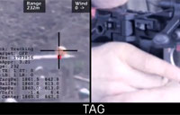 New Tracking Scope Fires Gun