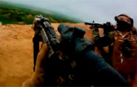 LZH - Special Forces Firefights