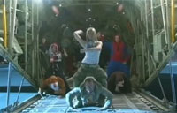 Troops Do 'Gangnam' for Good Cause