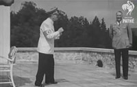 Hitler&#39;s Home Movies