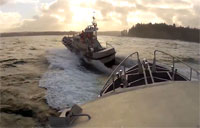 Top 10 Coast Guard Videos of 2012