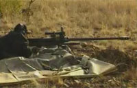 The 20mm Sniper Rifle