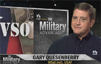 Military Advantage - Know VSO