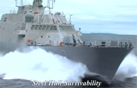 LCS 3 - Full Speed Ahead