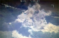 Taliban IED Factory Gets Vaporized