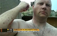 Soldier in Viral Firefight Video Speaks