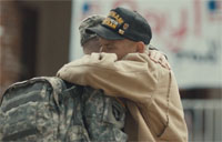 Great Super Bowl Ad Honors Troops!