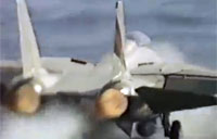 Incredible Footage of Tomcats in War