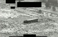 Army Hits Sniper Base with Hellfire