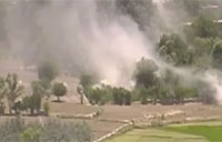 French Troops Ruin Taliban's Day