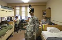 West Point Does Harlem Shake