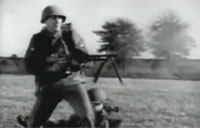 Classic M60 Machine Gun Training