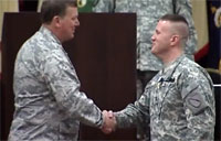Guardsman Receives Silver Star