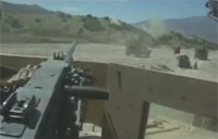 Afghanistan Firefight Dand Patan