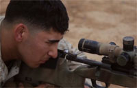 Snipers Battle Sight Zero Weapons