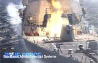 Integrated Air and Missile Defense
