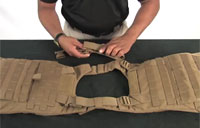 Infantry Equipment - Plate Carrier