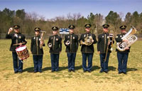 Star-Spangled Banner, Army Style