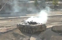 FSA Makes Direct Hit on BMP