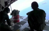 USCG Life-Saving Blood Air Drop