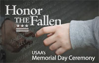 Honor the Fallen 2013