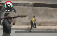 FSA Attacks Checkpoint but Fails