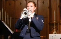 USAF Band Rocks Bullfighting Song