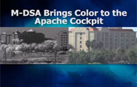 M-DSA Brings Color to Apache