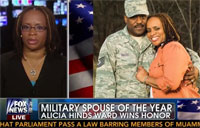 2013 Military Spouse of the Year