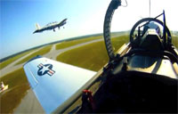 Phase 2 Pilot Training for Air Force