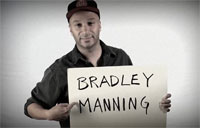 'I am Bradley Manning' Video Leaked