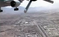 Drone Nearly Strikes Passenger Jet