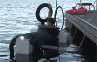 Teenager Builds His Own Submarine