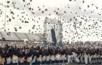 2013 Air Force Academy Graduation