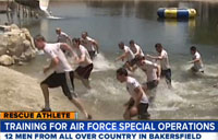 Training for USAF Special Operations