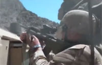Kiwis in Fatal Fight in Afghanistan