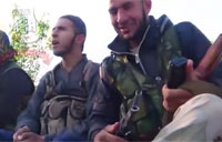 SAA Interrupts FSA Music Session