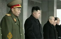 N. Korean General Killed by Mortar
