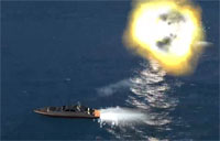 LCS Weaponization, Missile System