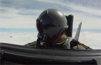 RAAF F/A-18 Fighter Combat Course