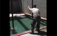 Army Training Turns Into Epic Fail
