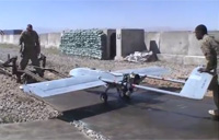 Afghanistan: Game of Drones