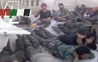 al Nusra Captures Over 100 Soldiers