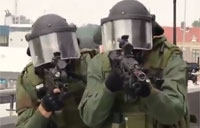 Dutch Naval Special Operations