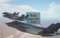 Know Your Aircraft: The F-35