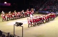 Royal Edinburgh Military Tattoo 2013!
