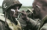 1944 - 90 Seconds Inside D-Day