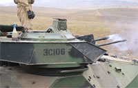 Marines Master AAV Weapons